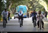 سه شنبه های بدون خودرو در اصفهان