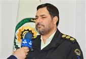 نیروهای انتظامی کردستان آمادگی کامل برای کمک به مناطق زلزلهزده کرمانشاه را دارند