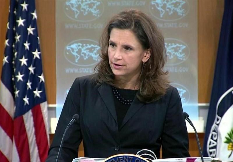 مقبوضہ کشمیر میں پر تشدد واقعات پرتشویش ہے، امریکی محکمہ خارجہ