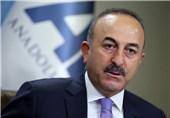 اظهارات جدید وزیر خارجه ترکیه درباره تحریمهای ایران