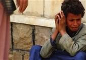 افزایش جنایات عربستان در یمن؛ روسیه محکوم و غرب سکوت کرد