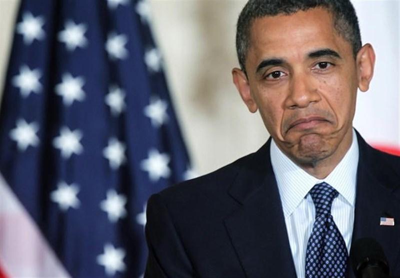 باراک اوباما یهنئ ترامب بالفوز ویدعوه للقاء فی البیت الأبیض یوم غد الخمیس