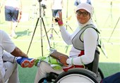 Zahra Nemati Wants to Participate at both Asian, Asian Para Games