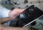 موبایل در افغانستان 1