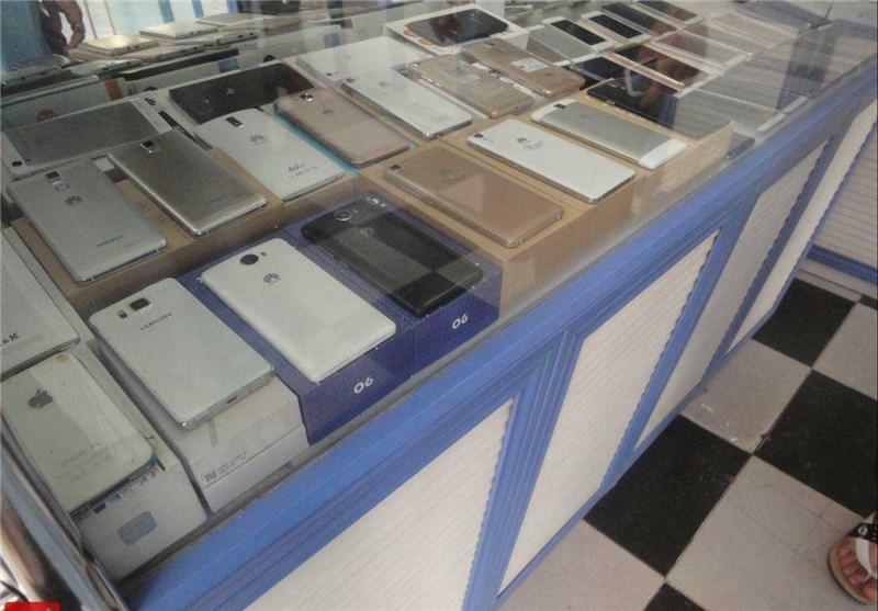 سامانه استعلام سریال گوشیهای تلفن همراه آماده شد