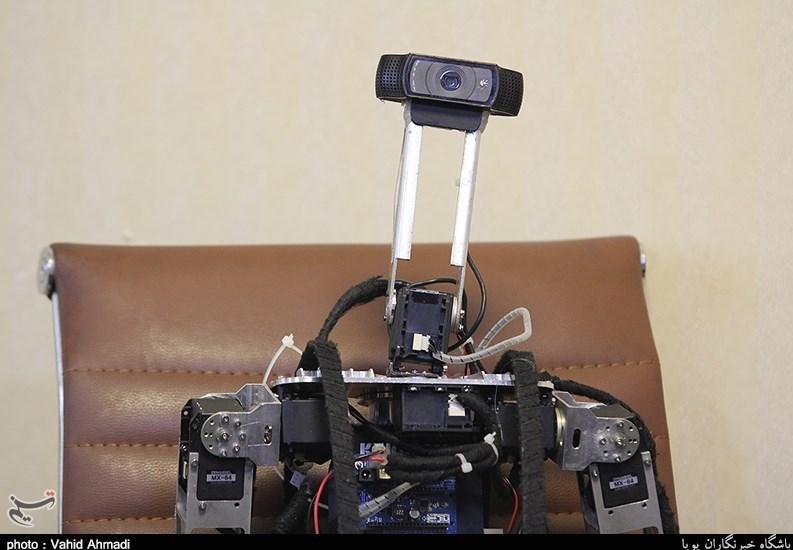 برگزاری نخستین مدرسه تابستانی رباتیک در دانشگاه صنعتی امیرکبیر