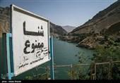مرگ در کمین کسانی که در سدها و رودخانهها شنا میکنند؛ کاهش 31 میلیون مترمکعبی ذخیره آبخوانهای استان گلستان