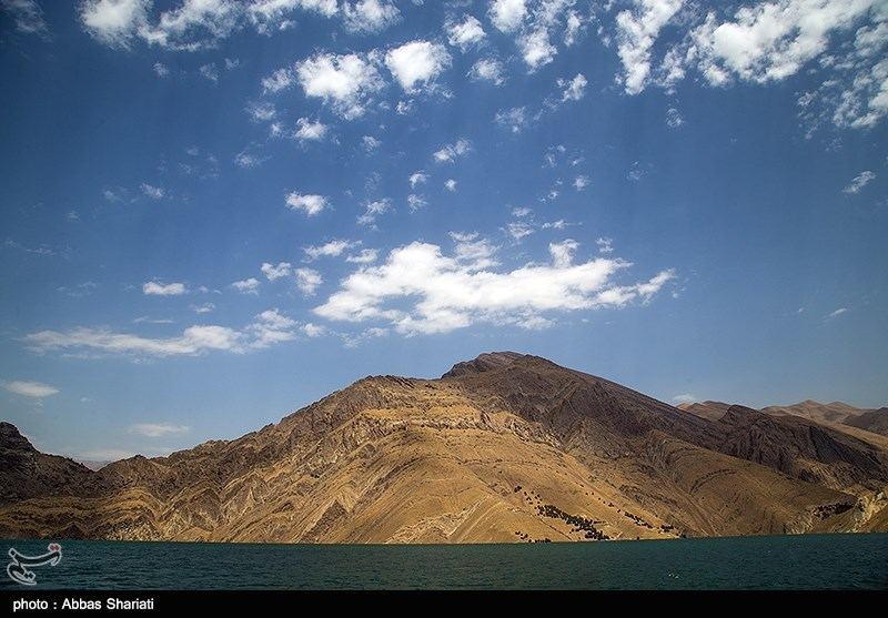 95 سد کشور کمتر از 40 درصد آب دارند