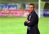 گلمحمدی: برایم جذب بازیکن با اسم بزرگ در اولویت نیست/حیف بود که پدیده شرایط خوبی نداشته باشد