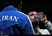 باقرزاده: عابدینی نشان داد شمشیربازی پتانسیل کسب مدال المپیک را دارد/ ارزش تلاش او کمتر از مدال طلا نبود