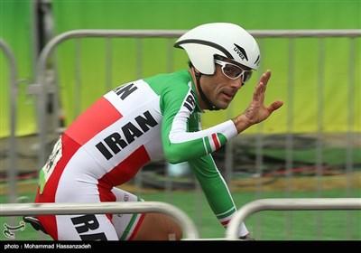 """منافسات ركوب الدراجة الهوائية """"السباق مع الزمن""""-اولمبياد ريو2016"""