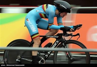 مسابقات دوچرخه سواری - المپیک ریو2016