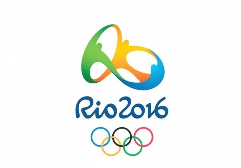 لوگوی المپیک 2016 ریو