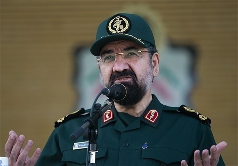 MKO, Daesh Equal in Savagery: Iran's Rezaei