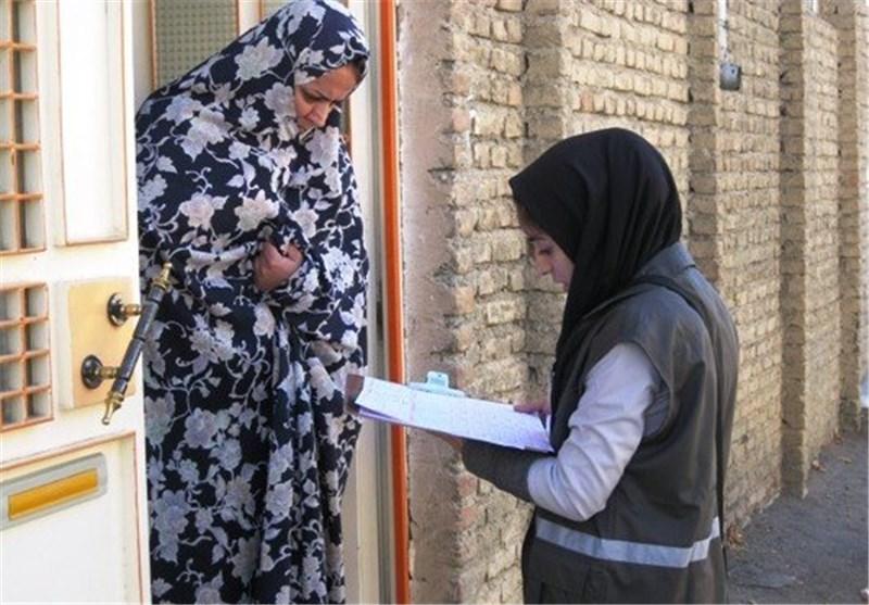 """طرح """"سرشماری زنان ایرانی دارای همسر غیرایرانی"""" در کرمانشاه اجرا میشود"""