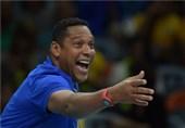 گزارش خبرنگار اعزامی تسنیم از بلغارستان|سرمربی تیم ملی والیبال کوبا: ایران تیمی جوان و خوب است