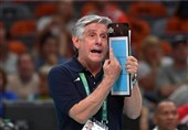 لوزانو: در بازی مقابل ایران به دنبال شناخت ضعفهای خود بودیم