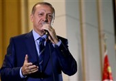 Erdogan: Trump's Move on Jerusalem Sets Region Ablaze