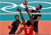 موسوی: به پیروزی مقابل روسیه امیدوارم