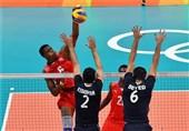 برنامه روز هشتم کاروان ایران/ ورزشکاران والیبال، وزنهبرداری و دوومیدانی به مصاف حریفان میروند