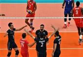 خبرنگاران نیامدند/ نشست خبری مسابقه ایران و کوبا برگزار نشد