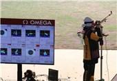 برنامه روز پنجم مسابقات جهانی تیراندازی و حضور نمایندگان ایران در 3 ماده