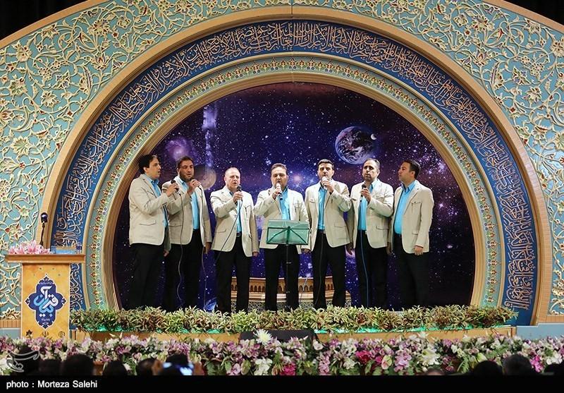 مرحله استانی مسابقات سراسری قرآنی اوقاف در مازندران آغاز شد