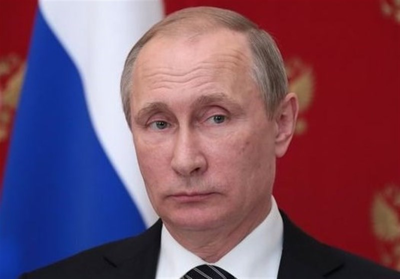 Putin: Ambassador Murder A Ploy to Wreck Syrian Peace Process