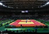 مسابقات جودو - المپیک ریو 2016
