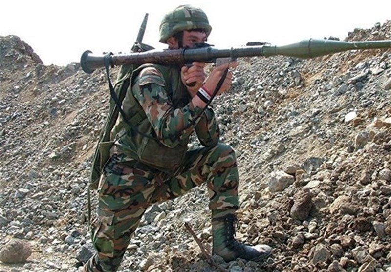 Israeli-Backed Terrorists Suffer Major Losses in Syria's Quneitra