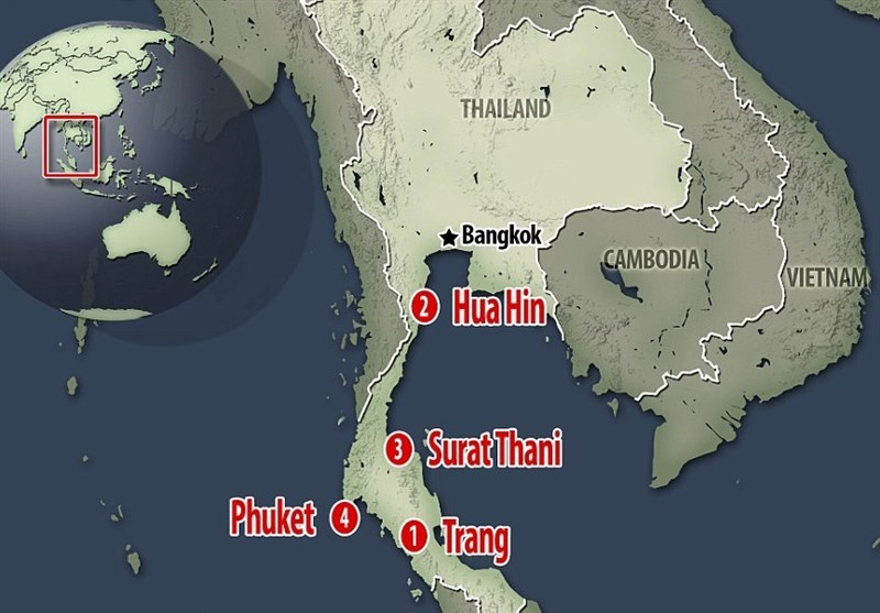Explosion at Hospital in Thailand Leaves at Least 24 Injured