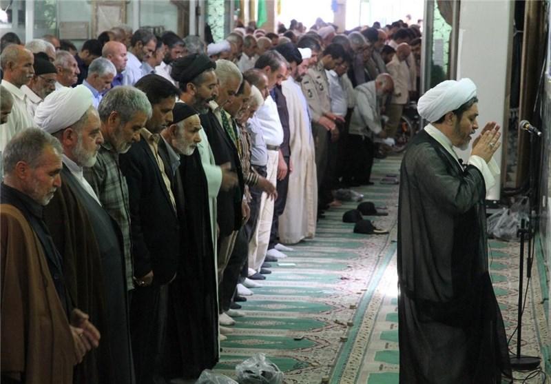 نماز جمعه بیرجند