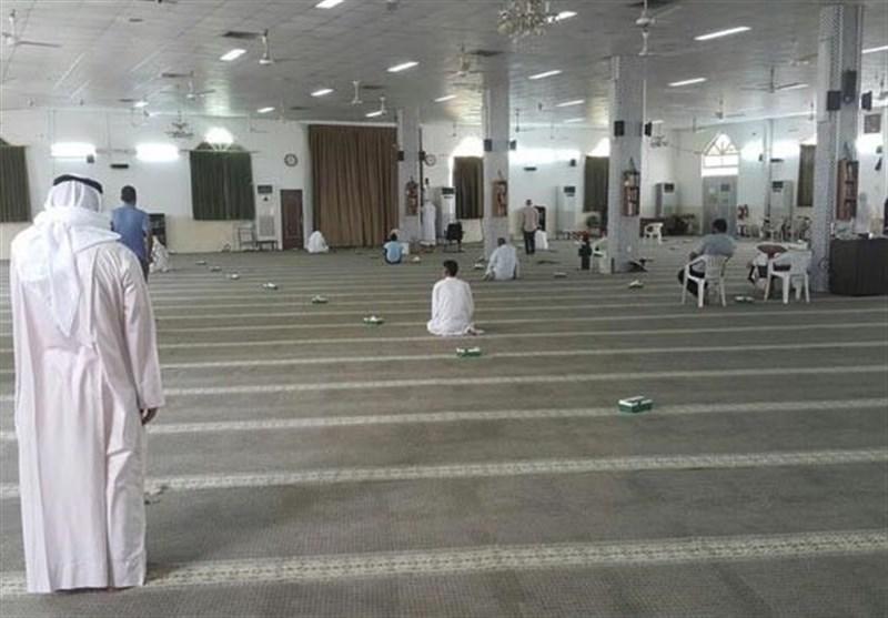 Al-i Halife Bahreyn'de En Kalabalık Cuma Namazının Kılınmasına Engel Oldu