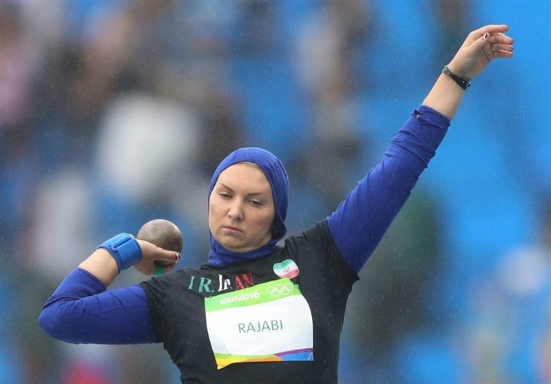 پست اینستاگرامی ورزشکار زن خارجی تبار درباره نام خلیج فارس + تصاویر