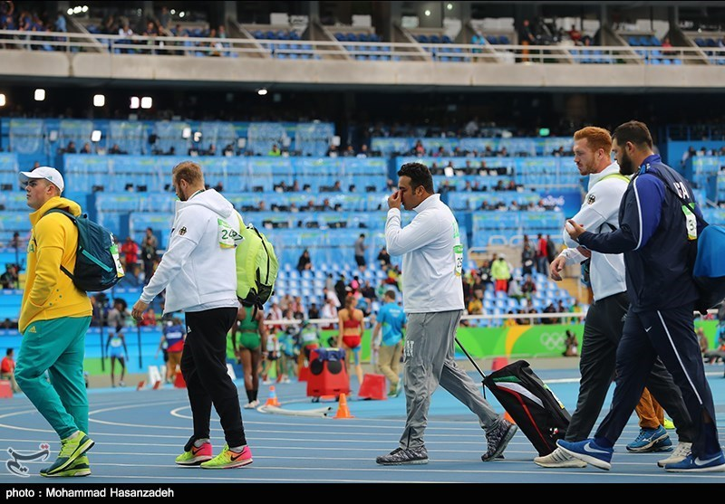 مسابقات الجری لمسافات طویلة-اولمبیاد ریو2016