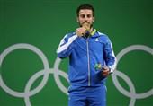 İran Rio'da İlk Altın Madalyasını Kazandı