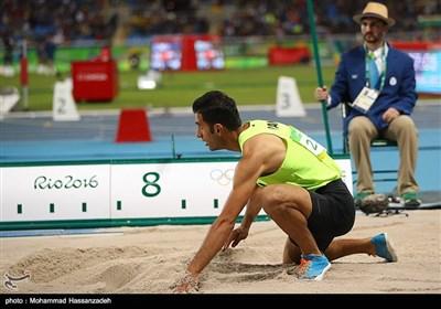 مسابقات الوثب الطویل-اولمبیاد ریو2016