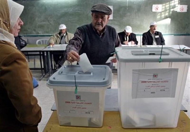 حماس ترفض قرار الحکومة الفلسطینیة تأجیل الانتخابات البلدیة لأربعة أشهر