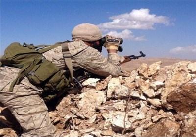 مجاهدو المقاومة یستهدفون جبهة النصرة فی جرود عرسال
