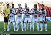 زمان بازی فولاد خوزستان و استقلال تهران تغییر کرد