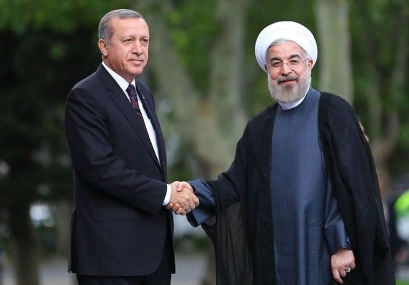 اردوغان روحانی