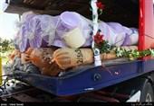 مراسم جشن ازدواج و اهدا جهیزیه به 10 نوعروس در سنندج برگزار شد
