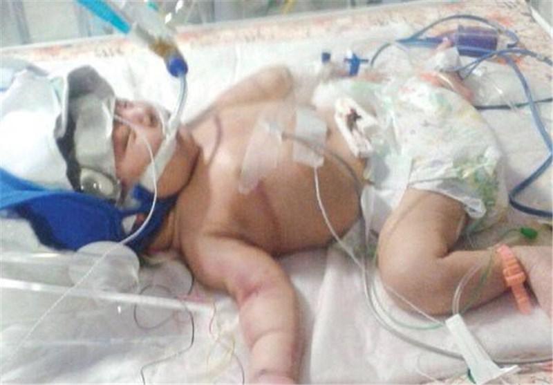 کهگیلویه و بویراحمد| کمیته بررسی و تحلیل دلایل مرگ نوزاد یاسوجی تشکیل شد