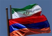 Iran, Armenia Sign MoU to Jointly Produce Agricultural Machinery
