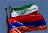 ایران ارمنستان
