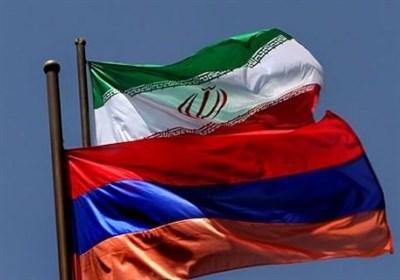 دوازدهمین نشست کنسولی ایران و ارمنستان برگزار شد