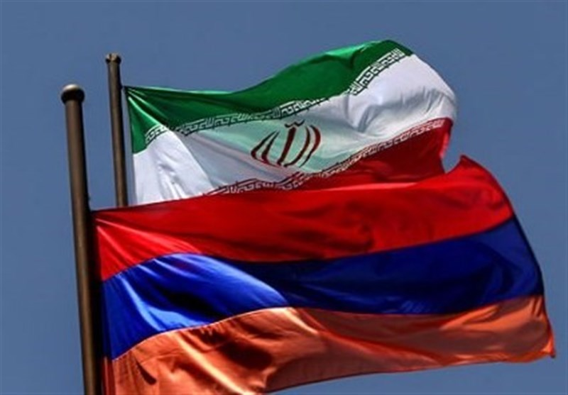 Armenian Envoy Calls for Closer Tehran-Yerevan Ties
