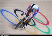 مسابقات دوچرخهسواری داخل سالن - المپیک ریو 2016