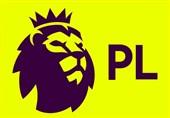 لوگوی لیگ برتر انگلیس