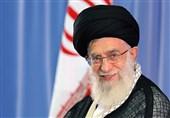 Leader Thanks Iran's Olympic Squad